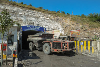 Sandvik to show off OptiMine capabilities at Hindustan Zinc's SK zinc-lead-silver mine