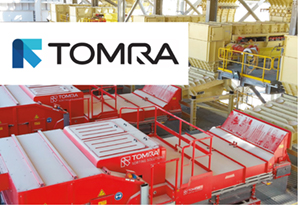 Large new Tomra X-Ray sorter a game changer for mineral processing