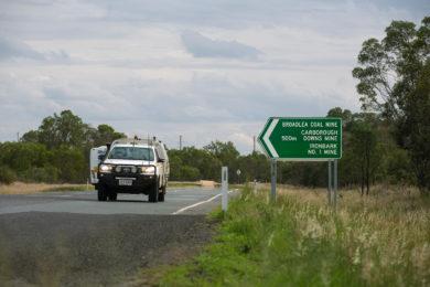 NEPEAN and Fitzroy enter into Ironbark No 1 coal mine construction partnership