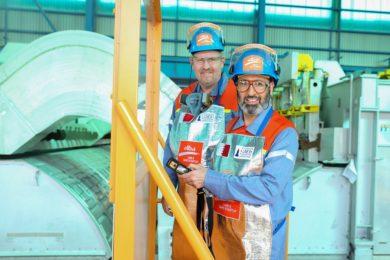 Bechtel speeds up delivery of Alba's Potline 6 Expansion in Bahrain