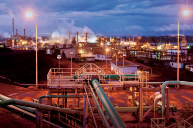 Sherritt signs up for data security trial with Leonovus