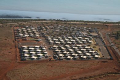 Fleetwood to host Rio FIFO personnel in Dampier and Karratha for another year