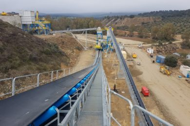 W Resources signs off on Metso crushing plant at La Parrilla