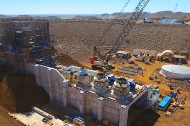 Valmec secures gas pipeline facility contract at Mineral Resources' Wodgina lithium project
