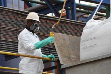 Zijin Mining heads for full ownership of Nevsun