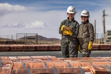 Bechtel proceeds with EPCM contract for Teck's Quebrada Blanca Phase 2 copper project in Chile