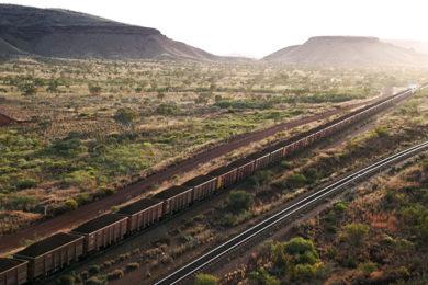 Rio and Hitachi Rail STS celebrate AutoHaul achievements
