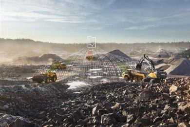Volvo CE introduces Productivity Report fleet analysis service