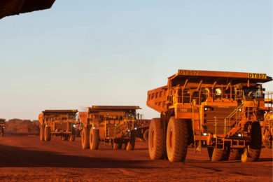 NRW Holdings to start work on Rio Tinto's Koodaideri iron ore