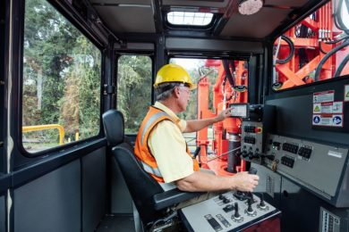 Sandvik builds on rotary blasthole drill foundations with