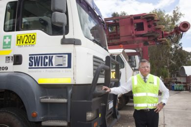 Swick Mining and DDH1 Ltd to combine surface and underground drilling offering
