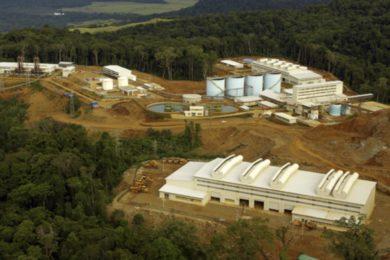 Cobalt 27 ups stake in PNG Ramu nickel-cobalt mine with