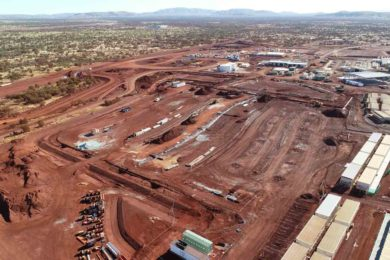 Monadelphous adds 'inflow' infrastructure work to BHP South Flank iron ore package