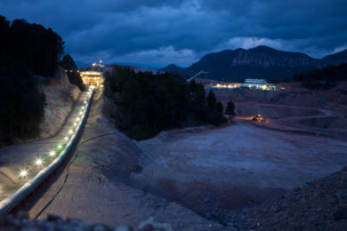 Agnico Eagle completes ore sorting plant install at Pinos Altos gold mine