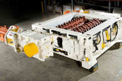 McLanahan refurbs DDC-Sizer for New South Wales coal miner
