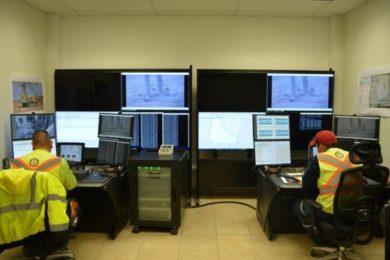 Goldcorp's Peñasquito mine seeing benefits of fully-autonomous drilling