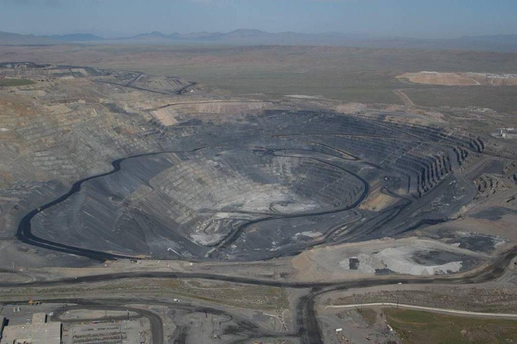 Goldstrike Mine