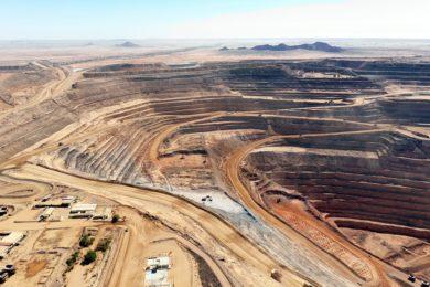 Cat's DGB dual-fuel technology cuts costs, emissions at La Herradura gold mine