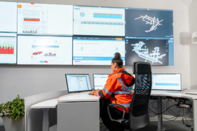 Sandvik introduces new OptiMine features at Goldcorp #DisruptMining event