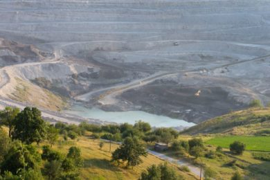 Tailings monitoring could go autonomous, Mining3 says