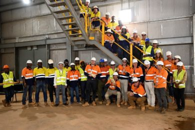 Endeavour Mining pours first gold from Ity CIL project in Côte d'Ivoire