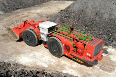 RCT wins automation retrofit work at Lubambe copper mine in Zambia