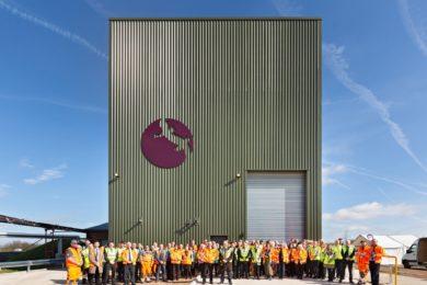 EPC-UK opens new bulk mining and quarrying emulsions