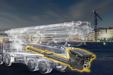 Putzmeister to show off value-added solutions at Bauma
