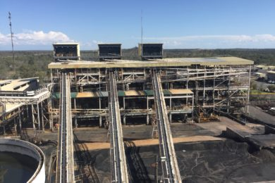 DRA Global to help Gregory Crinum coal mine get back to business