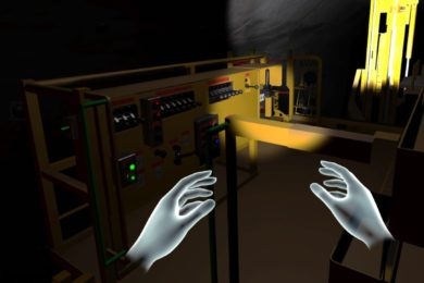 MacLean Engineering to showcase VR tech at CIM show