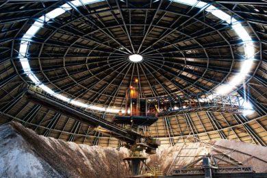FLSmidth to bring the latest smart 3D design to Rio Tinto's Koodaideri iron ore mine