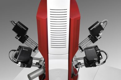 SGS Canada adds TESCAN TIMA-X to its suite of automated mineralogy