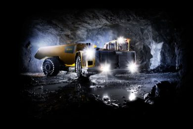 Epiroc books battery-electric equipment order from Canada underground mine