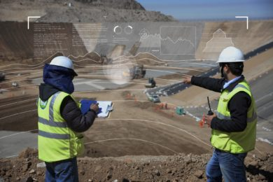 GIW pumped with Anglo American Quellaveco copper project order