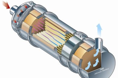 Johnson Matthey Mining CRT system to tackle underground emissions by removing particulates & NOx