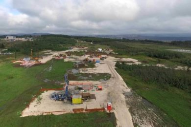 China's underground contractor JCHX to build Timok mine in Serbia