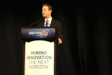 Orica keen to collaborate on path to blasting automation