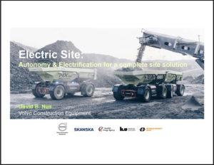 David Nus - Volvo CE paper