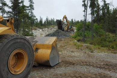 RNC Minerals studying trolley assist, automation at Dumont nickel-cobalt project