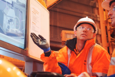 BHP on its Eastern Ridge mine innovation proving ground in the Pilbara
