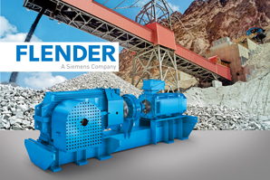 Reliable power transmission equipment for mining