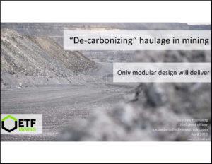 Geoffrey Ejzenberg - ETF paper