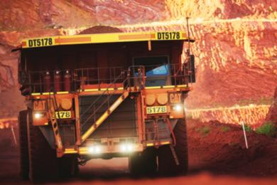 New dust suppression strategy proven at BHP Eastern Ridge mine
