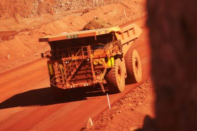 BHP awards Central Systems Mount Newman iron ore contract
