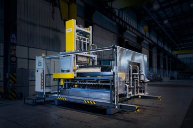 Outotec launches cost-effective FP-S filter press for standard filtration