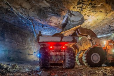 Ivanhoe's Kakula copper mine takes shape in the DRC