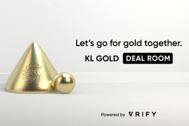 Kirkland Lake Gold signs up VRIFY to look for more golden opportunities