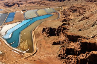 Metso commits to a filtered tailings future