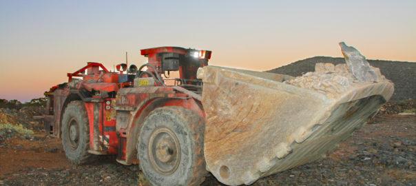 Cat Archives - International Mining