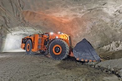 FEATURE ARTICLE – Underground Load & Haul